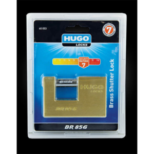HUGO LOCKS 60053 BR85G