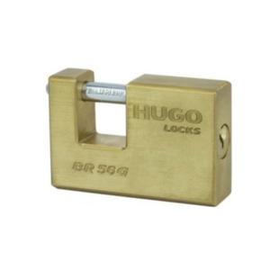 HUGO LOCKS 60143 BR76G