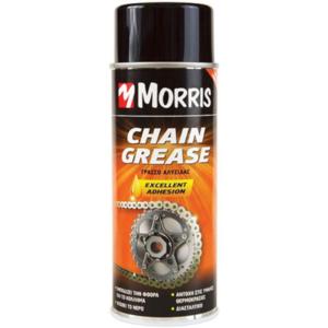 morris chain grease σπρει αλυσιδας