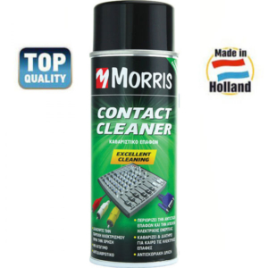 morris contact cleaner σπρει επαφων