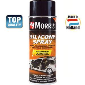 morris silicone spray