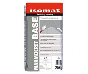 isomat-marmocret-base
