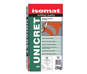 isomat-unicret-gkri-koniama