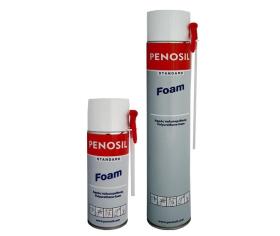 afros poluourethanis penosil standard foam 750ml