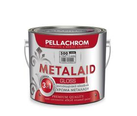 antiskoriako vernikoxroma megalis antoxis gloss pellachrom metalaid 750ml