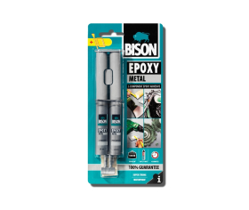 kolla epoxiki-bison-epoxy-syrigne-metal-24ml