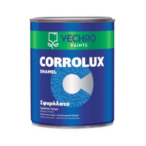 vechro corrolux enamel sfirilato