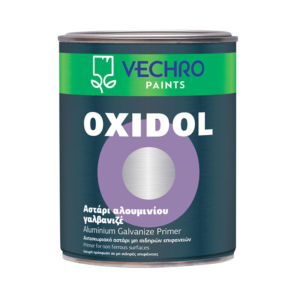 vechro oxidol ασταρι αλουμινιου γαλβανιζε