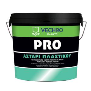 vechro pro ασταρι πλαστικου
